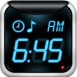 Многофункциональный будильник на iPad