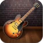 GarageBand на iPad