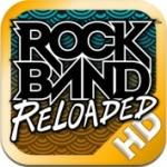 Rock Band Reloaded на iPad — стань виртуальной рок-звездой