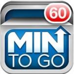 Min To Go — таймер для iPad