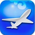 Онлайн табло аэропортов на iPad