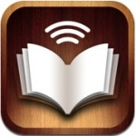 vBookz — читалка с возможностью озвучивания текста