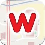 WikiPlaces — поиск и описание места на карте