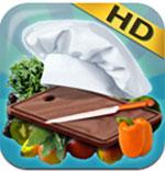 Gourmania HD — обзор игры на iPad