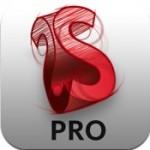 Sketchbook Pro — программа для рисования и создания эскизов на iPad