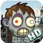 ZombieSmash HD на iPad