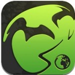 360 web browser — браузер для iPad
