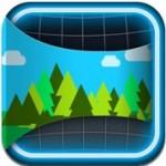Панорамное фото на iPad