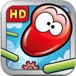 Blobster HD на iPad