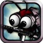 Bug Heroes на iPad