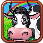 Веселая ферма: Начало – бесплатная игра на iPad