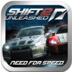 Need for Speed Shift 2 Unleashed на iPad