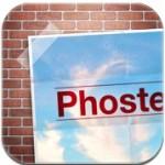 Phoster — создаем плакаты на iPad