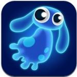 Glowfish на iPad