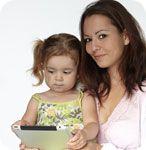 Приложения для детей на iPad от Toca Boca (Часть 1: Toca Tea Party и Toca Doctor)