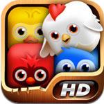 Birzzle HD на iPad