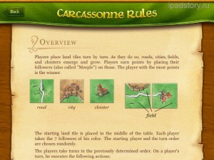 carcassonne ipad