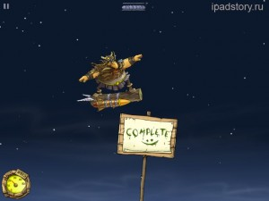 Flapcraft iPad