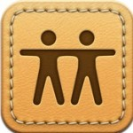 Find my Friends — Найди друзей на iPad