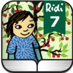 Ridi №7: Вишневое дерево