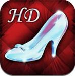 Золушка — Сказка о Хрустальной Туфельке на iPad