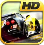 Real Racing 2 HD — Реальные гонки!