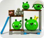 Angry Birds&Co — заходите за вдохновением