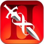 Infinity Blade II — обзор игры для iPad