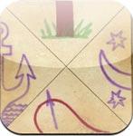 Раз в Крещенский вечерок девушки гадали… на iPad