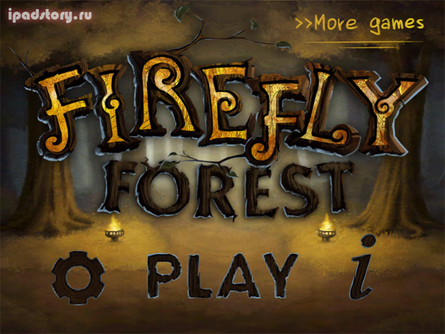 Firefly Forest!