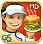 Свободная касса в Мастер Бургер 3 HD!