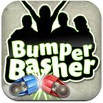 Bumper Basher на iPad. Отличная игра для компании