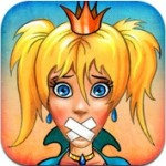 Kick and Think на iPad – спаси принцессу!