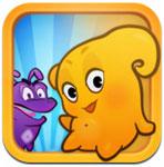 Виксы HD — детская книга-квест на iPad
