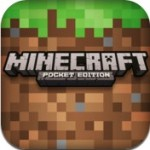 Minecraft: Pocket Edition на iPad
