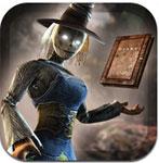 dream:scape — красивый квест на iPad