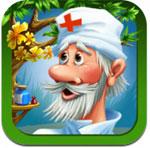 Айболит — интерактивная сказка для iPad