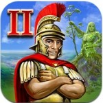 Дороги Рима 2 на iPad