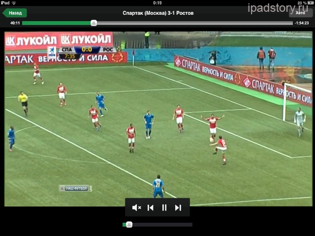 Нтв плюс наш футбол трансляция iptv service provider