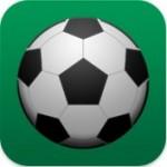 Наш футбол на iPad