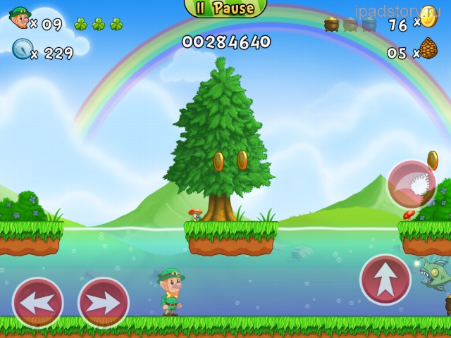 Lep's World 2 HD Plus