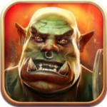 Orc: Vengeance на iPad
