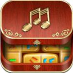 Musaic Box на iPad. Музыкальная игра-головоломка