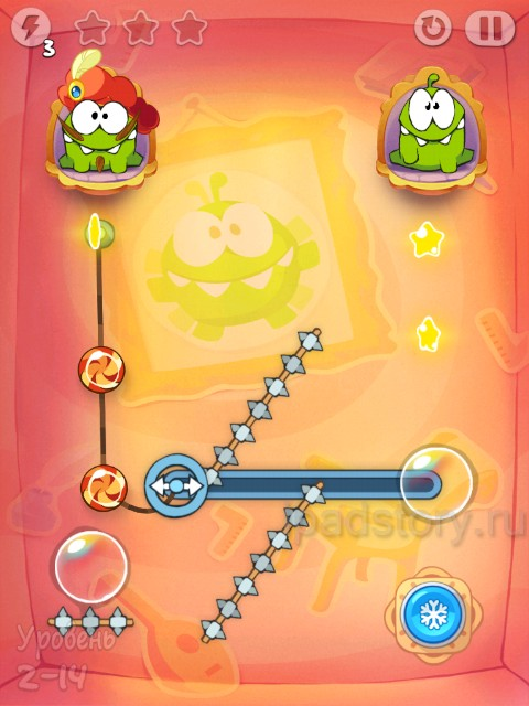 cut-the-rope-time-travel 3