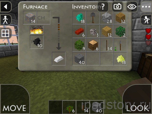 survivalcraft-ipad 11