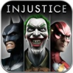 Injustice: Gods Among Us на iPad