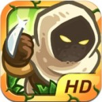 Kingdom Rush Frontiers на iPad