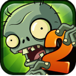 Plants vs Zombies 2 на iPad