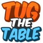 Tug-the-table-ipad