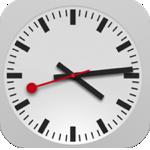 Стандартные часы, будильник, секундомер и таймер в iOS 6